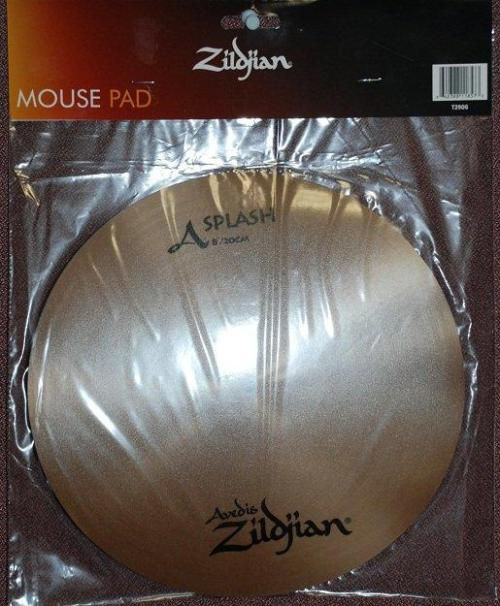 Every drummer in the world uses Zildjian cymbals for a reason.