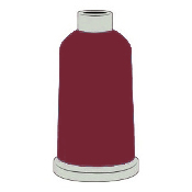 Thread Color of the Week: 1383 Red