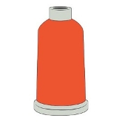 Thread Color of the Week: 1678 Orange