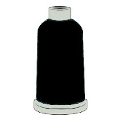 Thread Color of the Week: 1800 Black