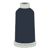 Thread Color of the Week: 1643 Navy Blue
