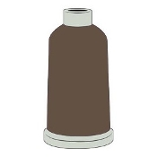 Thread Color of the Week: 1872 Brown