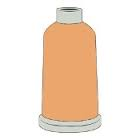 Thread Color of the Week: 1870 Peachy Orange