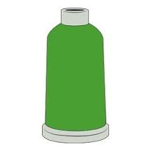 Thread Color of the Week: 1701 Green