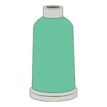 Thread Color of the Week: 1845 Mint Green